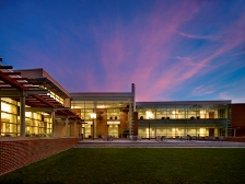 Bucks County Community College - Lower Bucks campus